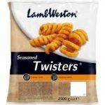 lw twister